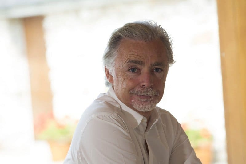 Eoin Colfer Irish Children's Author